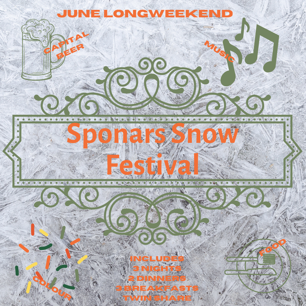 Sponars Snow Festival